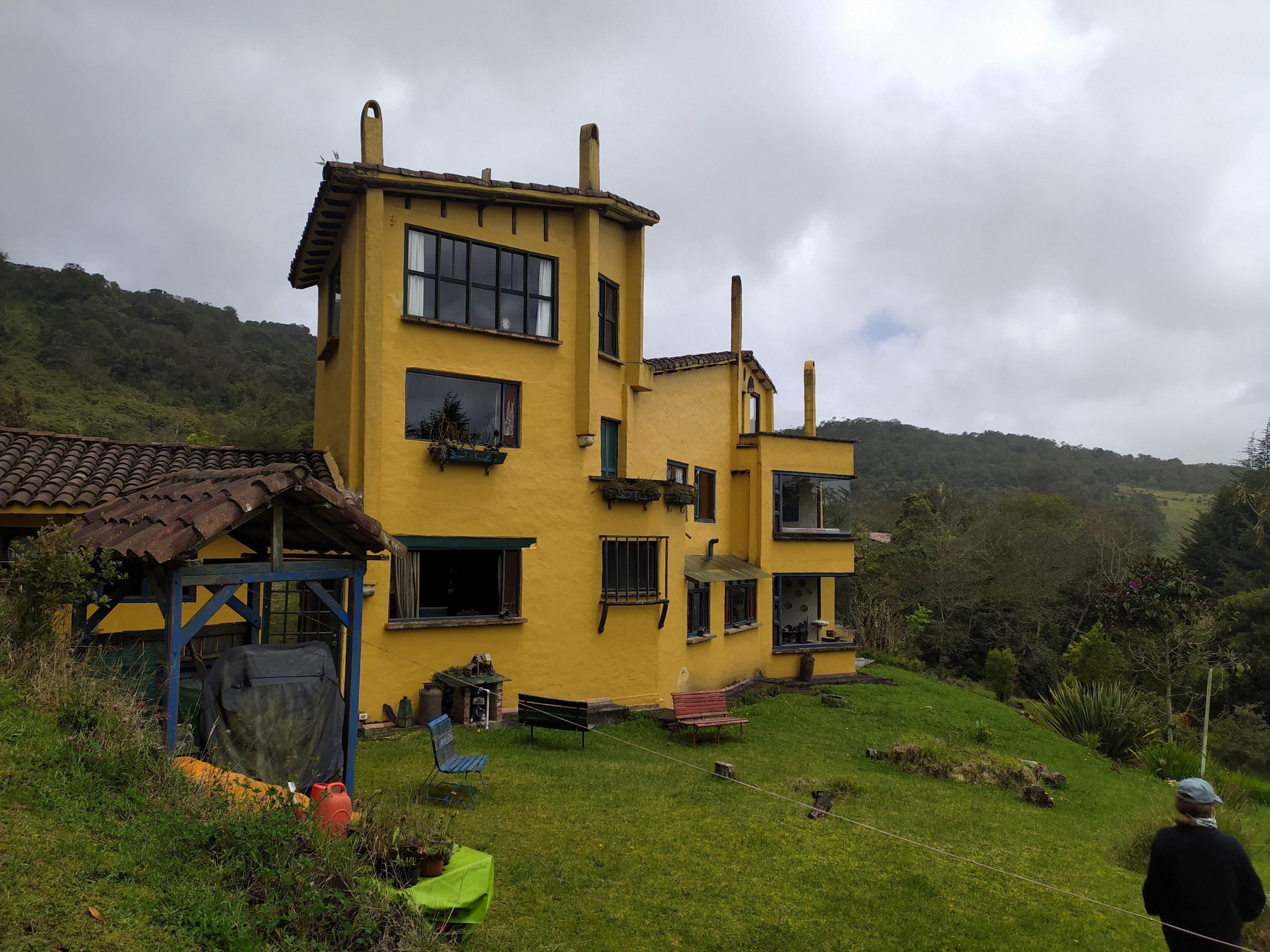 Casa Zaita