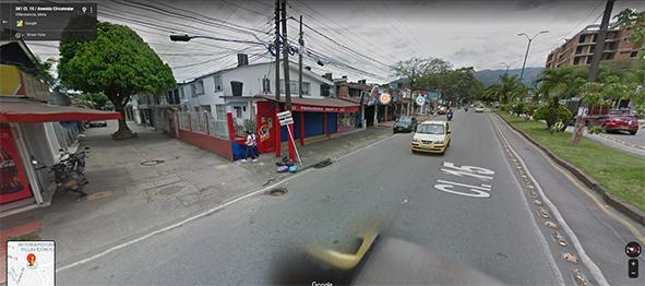 Calle 15 Villavicencio