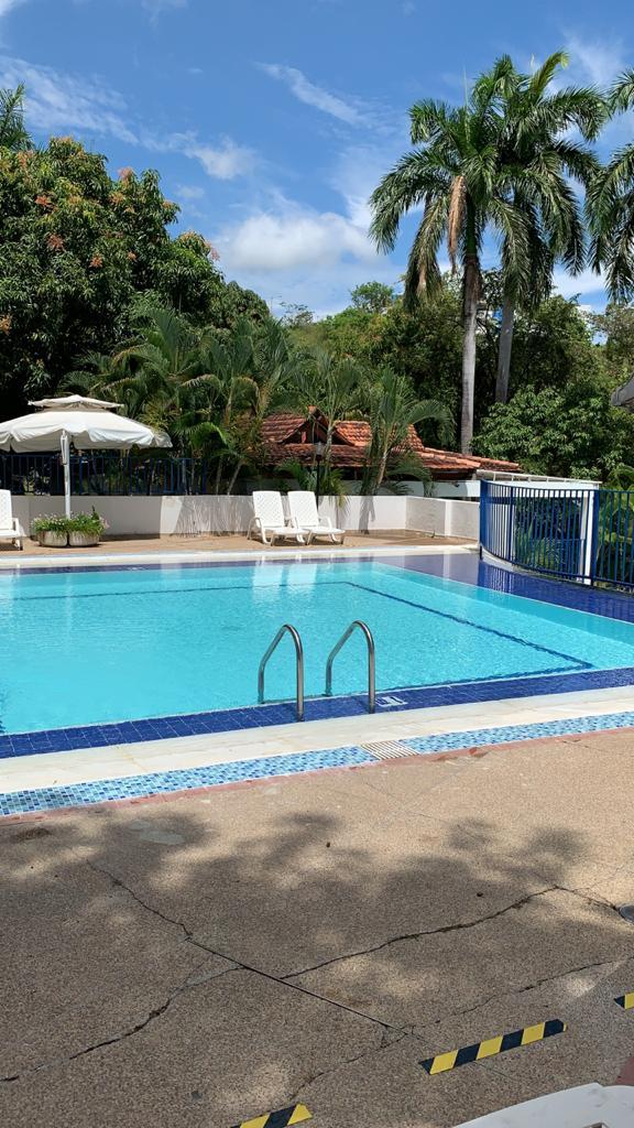Apartamento Girardot Resort vía Ricaurte