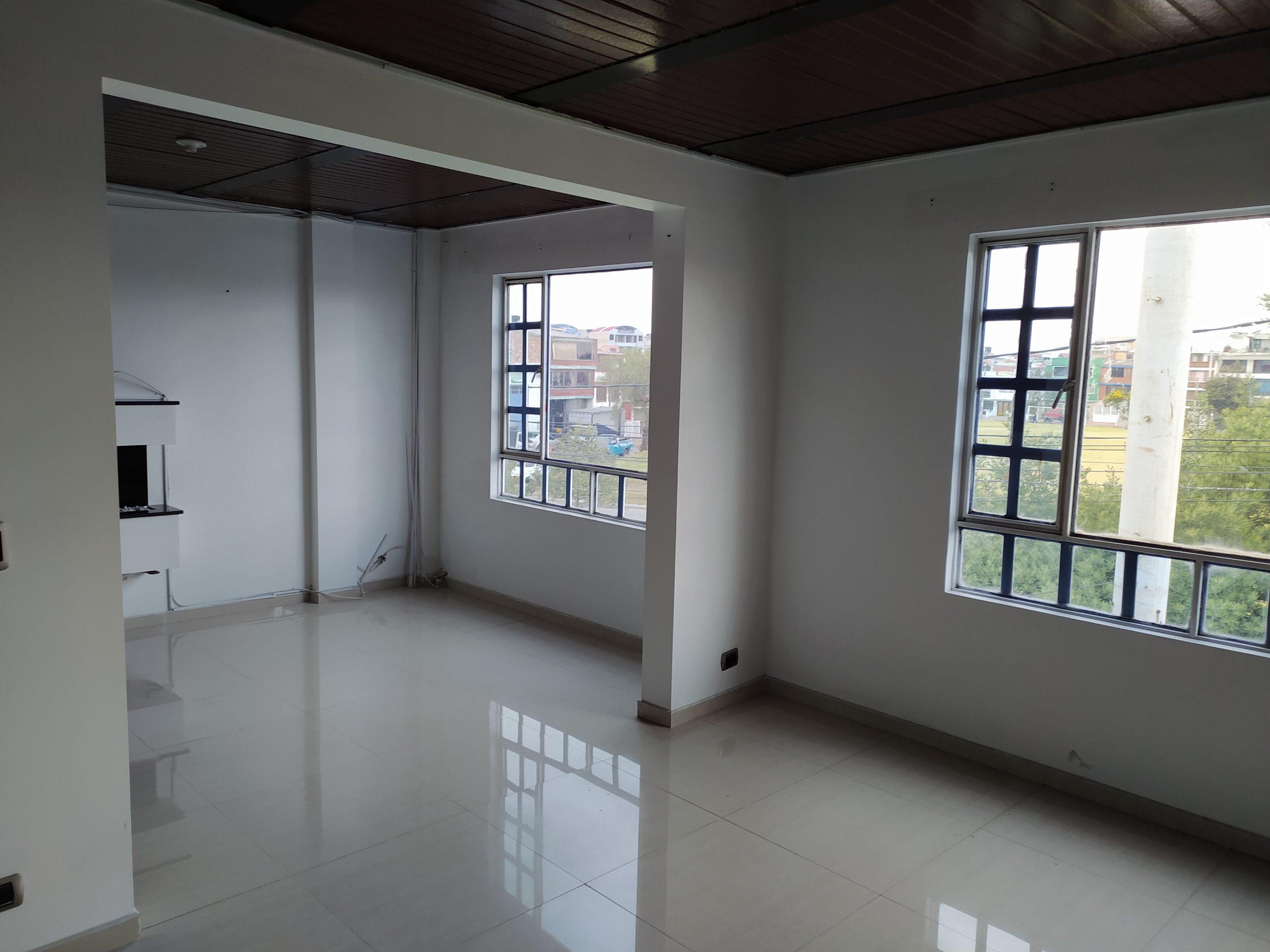 Casa en Carvajal vivienda negocio oportunidad