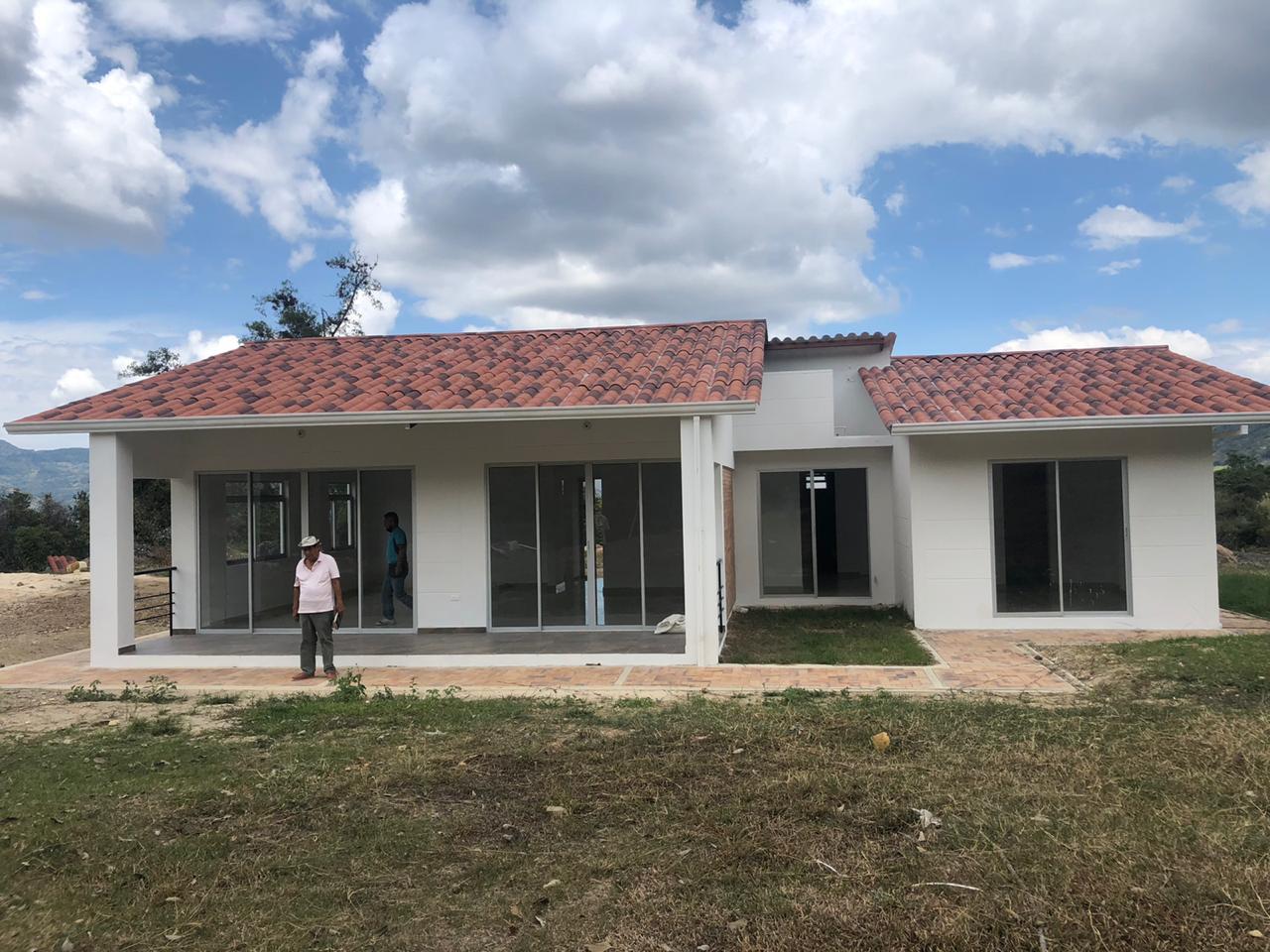 Casa finca en Pandi -Cundinamarca
