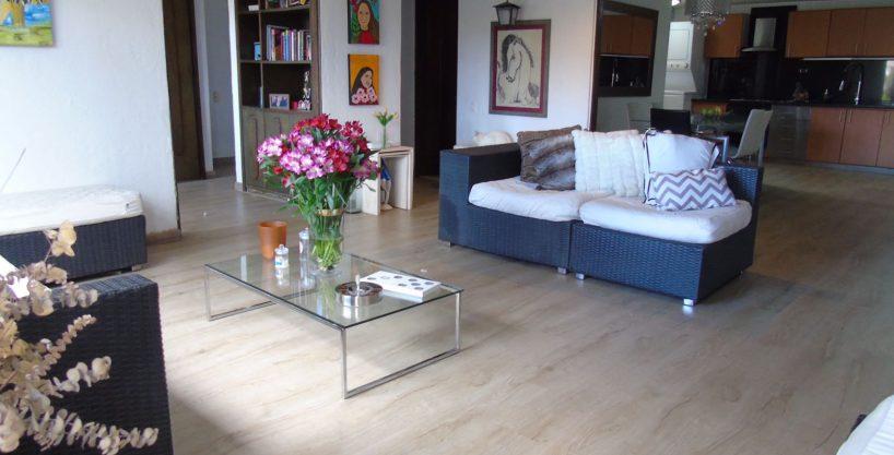 Apartamento en Sotileza – Bogotá