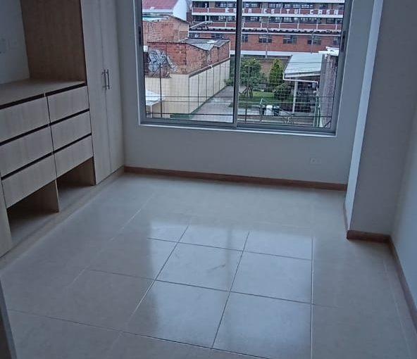 Apartamento exclusivo en El Carmen – Bogotá
